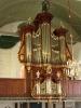 Hervormde kerk 's-Gravenmoer