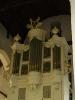 Hervormde kerk Sprang Capelle